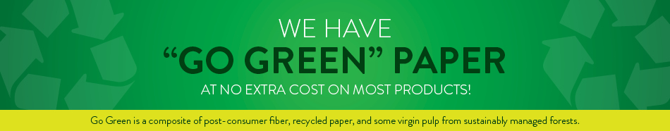 Green Paper for Non-Profits